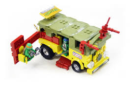 Lego - Turtles Van | Kids | Pinterest | Legos, Legos And Lego Ninja ... Teenage Mutant Ninja Turtles Out Of The Shadows Turtle Tactical Sweeper Ops Vehicle Playset Toysrus Tagged Truck Brickset Lego Set Tmachines Raph In Monster Drag Race Grave Digger Vs Teenage Mutant Ninja Turtles 2 Dump Party Wagon Revealed Wraps With 7 Million Local Spend Buffalo Niagara Film Pizza Van To Visit 10 Cities With Free Daniel Edery Large Teenage Mutant Ninja Turtle Truck Northfield Edinburgh