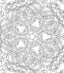 Awesome Printable Coloring Pages Adults 12 In Free Kids With