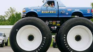 100 Bigfoot Monster Truck History Watch Ultimate S Full Episode Ultimate Rides