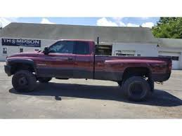 2002 Dodge Ram 3500 Cummins For Sale ▷ Used Cars On Buysellsearch Dodge Ram 3500 Cummins In Texas For Sale Used Cars On Buyllsearch Sel Trucks 2017 Charger Black Lifted Trucks Suv Pinterest Texan Chrysler Jeep New 11 S Darts For Less Than 5000 Dollars Autocom 2000 Pickup Bonham We Sell Sasfaction Fleet Best Image Truck Kusaboshicom Bad Credit Who You Gonna Call When They Come