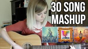100 2 Rocking Chairs Jon Bellion Lyrics 30 Song Mashup YouTube