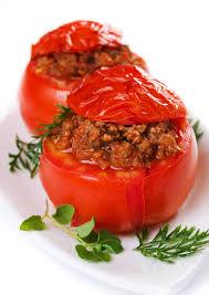 cuisine farce tomates farcies farce recette de farces réussies