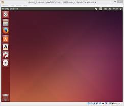 steps to create a vagrant base box with ubuntu 14 04 desktop gui
