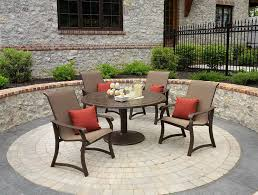 Menards Patio Furniture Cushions by Menards Patio Furniture Backyard Creations Home Design Ideas