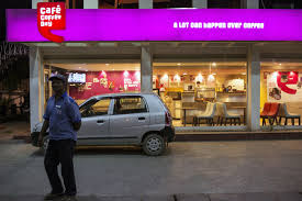 Rs 650 Crore Concealed Income Revealed In Tax Raids On Cafe Coffee Day