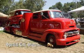100 1953 Ford Truck To 1956 Coe S For Sale 53 S