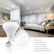 brizled br30 led bulbs 11w equivalent 75w led light bulbs 5000k
