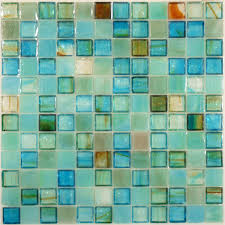 Red Glass Tile Backsplash Pictures by Interior Elegant Turquoise Glass Tile Backsplash Turquoise Tile