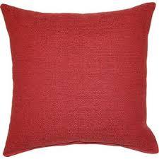 Red Decorative Lumbar Pillows by Modern Red Decorative Throw Pillows Allmodern