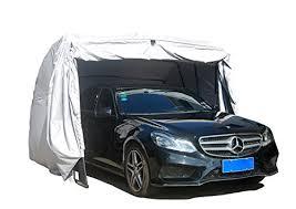 Rubbermaid Patio Storage Bench 3764 by Ikuby 100 Waterproof Portable Carport Lockable Shelter U003e Foldable