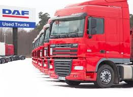 Daf Opens Groundbreaking Used Truck Sales Site In Poland ...