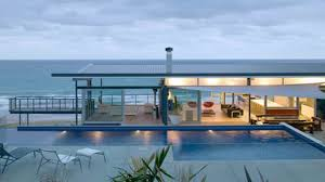 100 Modern Beach Home Designs Caribbean House House Houses Mediterranean