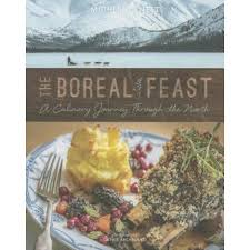 boreal cuisine the boreal feast a culinary journey through the corporate