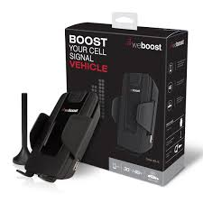 100 Truck Phone Amazoncom WeBoost Drive 4GS 470107 Cell Signal Booster