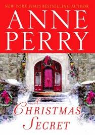 A Christmas Secret Stories 4 By Anne Perry