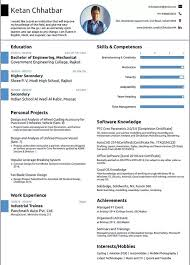 Also Check My Resume Made From Novoresume And Inspired By Elon Musk