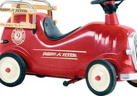 100 Radio Flyer Fire Truck Nifty Gifts For The Holiday Pittsburgh PostGazette