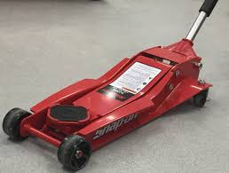 Snap-on Suing Harbor Freight Over Floor Jacks | BizTimes Media Milwaukee Amazoncom Floor Jacks Vehicle Lifts Hoists Automotive Prolift 312 Ton Garage Jackg737 The Home Depot Blackhawk 10ton Air Actuated Service Jack Model Myers Ultralweight Fastlifting Floor Medium Duty Work Craftsman 3piece Set Big Red Car Stands Shop Equipment 212 Low Profile Jacks Of All Trades Harbor Freight Tools Blog Heavy Duty 35 Hydraulic Wheels Lift Truck Bus Rchampcomau Ramp 2 Ton Profilelong Reach Steel With Rapid