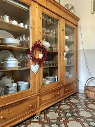 Hutch Dining Room Frisch Louceiro Raostico Pinterest Kitchens Pantry And Of Rooml Home Design Reclaimed Wood