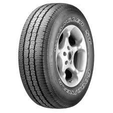 Goodyear Wrangler ST Tire - P225/75SR16