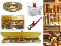 the tool exchange is a prominent platform that offers woodworking