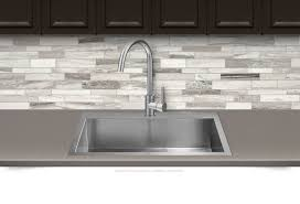 Ikea Braviken Double Faucet Trough Sink by Ikea Backsplash Kitchen Grey Stone Ikea Backsplash With Black