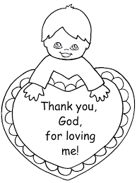 Beautiful God Is Love Coloring Pages 91 With Additional For Kids