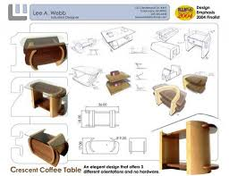 furniture design portfolio furniture design student portfolio on