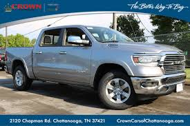 New 2019 Ram 1500 LARAMIE CREW CAB 4X4 5'7 BOX For Sale   Chattanooga TN Tow Truck Production Continues Near Tennessee City Where They Were Tim Short Mazda Vehicles For Sale In Chattanooga Tn 37421 2016 Chevrolet Sonic Sale Mtn View Ford Dealer Used Cars Marshal Moving Sale Our Cvtcascadia Vehicle Tents 1998 Freightliner Cst12064century 120 Rvs For 525 Rv Trader City Council To Hear New Food Ordinance Times Camaro New 2019 Honda Ridgeline Rtlt Fwd