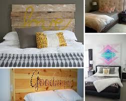 Diy Projects For Bedroom Teens Bedrooms Craft Ideas