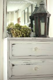 Colored Distressed Furniture Best Ideas On Distressing Wood And How To Stain Pallet