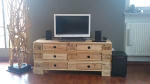 Image Of TV Dresser IKEA