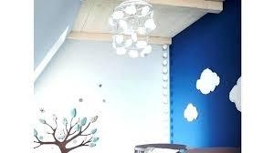 amusant luminaire chambre bebe galerie couleur de peinture sur
