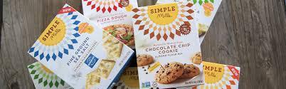 Cake Mix And Pumpkin Muffin Recipe by Pumpkin Almond Flour Muffin Mix U2013 Simple Mills