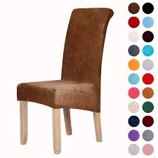 Best Rated In Slipcovers & Helpful Customer Reviews - Amazon.com Surefit Soft Suede Shorty Ding Room Chair Slipcover Burgundy 2019 New Decorative Coversbuy 6 Free Shipping 20 Unique Scheme For Seat Covers Elastic Table Amazoncom Memorecool Coffee Stripe Spandex Fit Amazons Stranglehold How The Companys Tightening Grip Is Amazon Great Indian Festival 60 Off On King Size Pin Tennessee Living 31 Stylish And Functional Pieces Of Fniture You Can Get On Nice Sure For Every Vanztina Stretch Short Slipcovers