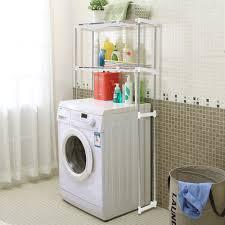 Cabidor Classic Storage Cabinet Walmart by Ikayaa Steel 2 Layer Metal Bathroom Space Saver Over Toilet Width