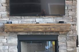 BEAUTIFUL Barn Beam Mantel By REBARN! | Rebarn, Toronto, Sliding ... Hand Hune Barn Beam Mantel Funk Junk Relieving Rustic Fireplace Also Made From A Hewn Champaign Il Pure Barn Beam Fireplace Mantel Mantels Wood Lakeside Cabinets And Woodworking Custom Mantle Reclaimed Hand Hewn Beams Reclaimed Real Antique Demstration Day Using Barnwood Beams Img_1507 2 My Ideal Home Pinterest Door Patina Farm Update Stone Mantels Velvet Linen