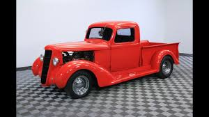 100 1937 Plymouth Truck PLYMOUTH PICKUP YouTube