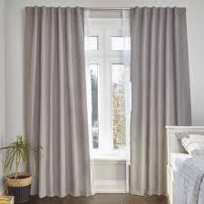 Umbra Cappa Curtain Rod Canada by Umbra Twilight Room Darkening Curtain Double Rod U0026 Reviews