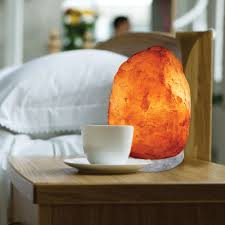 Himalayan Salt Lamp Recall by T Zone Health