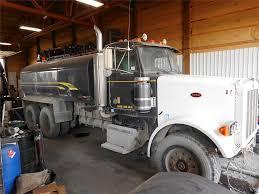 100 Water Truck Parts 1991 Peterbilt 378 For Sale Farr West UT Rocky