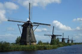 100 Windmill.com The Most Iconic Windmills In The Netherlands