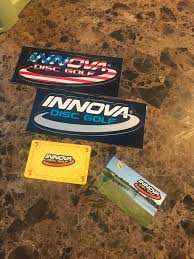 Innova Disc Golf Stickers + A $5 Dollar Coupon Code ... Calamo Puma Diwali Festive Offers And Coupons Wiley Plus Coupon Code Jimmy Jazz Discount 2019 Arkansas Razorbacks Purina Cat Chow 25 Off Global Golf Coupons Promo Codes Cyber Monday 2018 The Best Golf Deals We Know About So Far Galaxy Black Friday Ad Deals Sales Odyssey Pizza Hut December Preparing For Your Next Charity Tournament Galaxy Corner Bakery Printable Android Developers Blog Create Your Apps 20 Allen Edmonds Promo Codes October Used Balls Up To 80 Savings Free Shipping At