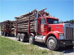 Kenworth Log Trucks For Sale In Montana