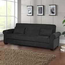 Broyhill Laramie Microfiber Sofa In Distressed Brown by Broyhill Laramie 5081 Microfiber Sofa Sofa Sofa And Loveseats
