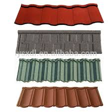 concrete fiber cement roof tile steel roofing tiles for sale in