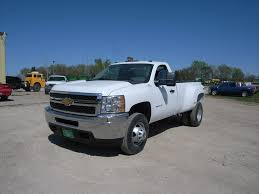 100 Single Cab Chevy Trucks For Sale 2012 Chevrolet 1 Ton 3500 Reg White Dually For Sale In