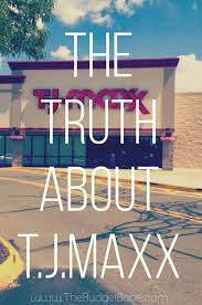 My Tjx Service Desk by The Truth About Tj Maxx The Budget Affordable Fashion