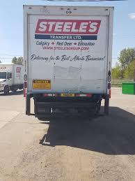 100 Stl Trucking Steeles Transfer Ltd Opening Hours 2448 9 Ave SE Calgary AB