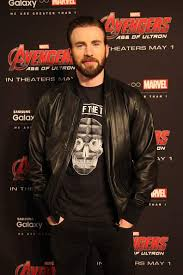 Chris Is Going To Start Shooting For The Individual Captain America Civil War At Of Year 2016 Shoot Scheduled Be Finished